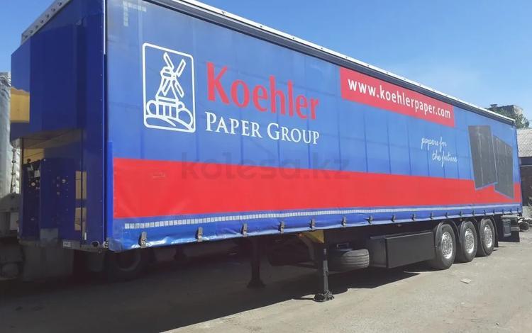 Schmitz 2012 года за 5 700 000 тг. в Павлодар