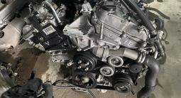 Контрактный двигатель мотор 2GR FE Япония за 799 900 тг. в Семей