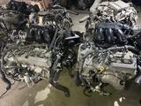 Контрактный двигатель мотор 2GR FE Япония за 799 900 тг. в Семей – фото 2