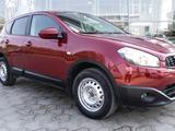Nissan Qashqai 2013 года за 5 150 000 тг. в Уральск