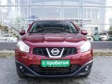 Nissan Qashqai 2013 года за 5 150 000 тг. в Уральск – фото 2