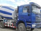 Shacman  F3000 2021 года за 33 000 000 тг. в Петропавловск – фото 5