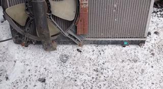 Вентилятор охлаждения радиатора toyota corolla e100 за 15 000 тг. в Алматы