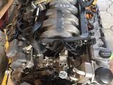 Двигатель м113 4.3 привозной Япония! за 400 000 тг. в Алматы