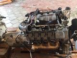 Двигатель м113 4.3 привозной Япония! за 400 000 тг. в Алматы – фото 2