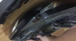 Фары, Оригинал, Б/У, VW Polo, 15 года, сломаны крепежи за 40 000 тг. в Нур-Султан (Астана) – фото 5