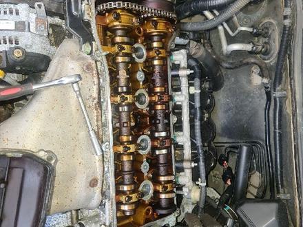 Двигатель для Toyota camry30 2, 4л за 475 000 тг. в Алматы – фото 2