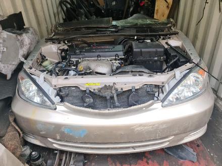 Двигатель для Toyota camry30 2, 4л за 475 000 тг. в Алматы – фото 3