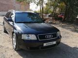 Audi A6 2001 года за 3 500 000 тг. в Нур-Султан (Астана) – фото 5