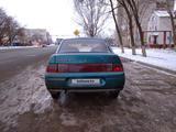 ВАЗ (Lada) 2110 (седан) 2000 года за 600 000 тг. в Уральск – фото 2
