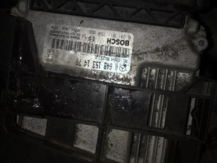 Мерседес е211 двигатель 613 3.2Cdi с Европы за 5 500 тг. в Караганда – фото 6