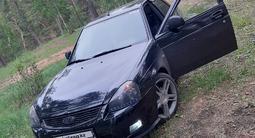 ВАЗ (Lada) 2170 (седан) 2012 года за 2 810 000 тг. в Кокшетау