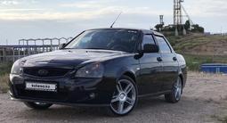 ВАЗ (Lada) 2170 (седан) 2012 года за 2 810 000 тг. в Кокшетау – фото 5