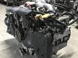 Двигатель Subaru EJ204 AVCS 2.0 за 420 000 тг. в Уральск