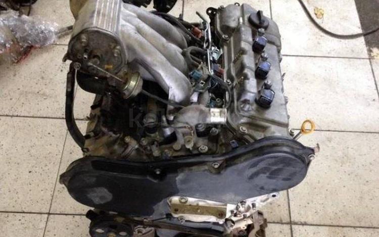 Двигатель Rx300 Harrier за 89 000 тг. в Усть-Каменогорск
