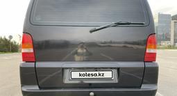 Mercedes-Benz Vito 1998 года за 4 400 000 тг. в Алматы – фото 4