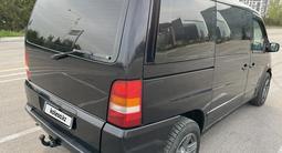 Mercedes-Benz Vito 1998 года за 4 400 000 тг. в Алматы – фото 5