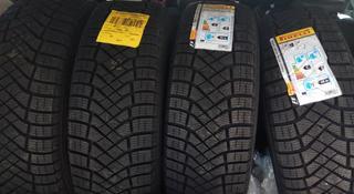 Зимние новые шины Pirelli Ice Zero FR за 195 000 тг. в Алматы