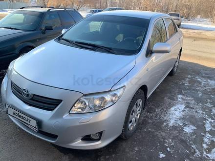 Toyota Corolla 2007 года за 3 500 000 тг. в Уральск