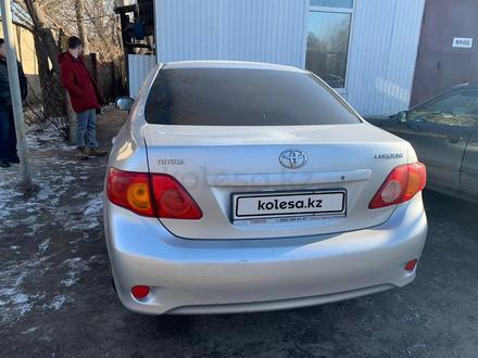 Toyota Corolla 2007 года за 3 500 000 тг. в Уральск – фото 11