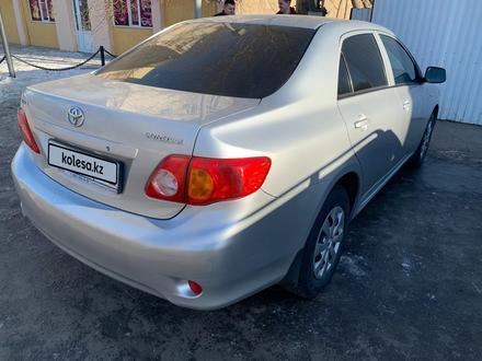 Toyota Corolla 2007 года за 3 500 000 тг. в Уральск – фото 13