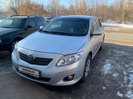 Toyota Corolla 2007 года за 3 500 000 тг. в Уральск – фото 15