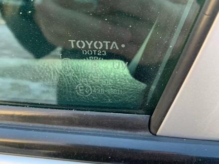 Toyota Corolla 2007 года за 3 500 000 тг. в Уральск – фото 16
