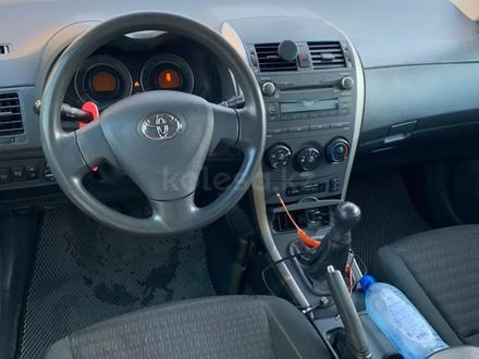 Toyota Corolla 2007 года за 3 500 000 тг. в Уральск – фото 25