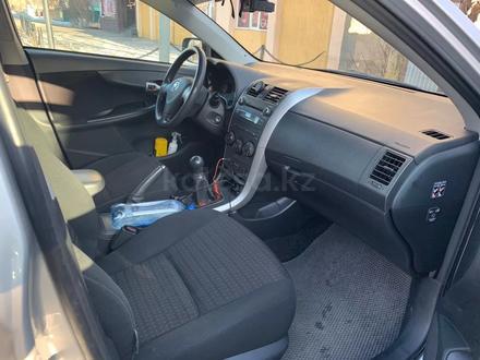 Toyota Corolla 2007 года за 3 500 000 тг. в Уральск – фото 4