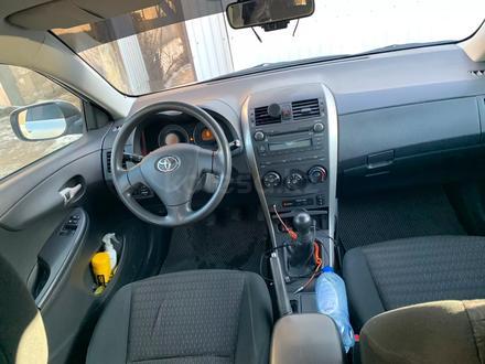 Toyota Corolla 2007 года за 3 500 000 тг. в Уральск – фото 8