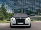 Rolls-Royce Ghost 2012 года за 60 800 000 тг. в Алматы – фото 5