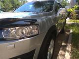Chevrolet Captiva 2013 года за 6 200 000 тг. в Алматы
