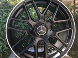 Mercedes GL, ML w166, w164, GLE Мерседес — Диски AMG r21, с резиной и без. за 350 000 тг. в Алматы