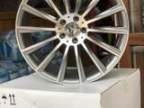 Mercedes GL, ML w166, w164, GLE Мерседес — Диски AMG r21, с резиной и без. за 440 000 тг. в Алматы – фото 3