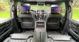 Lexus LX 570 2016 года за 36 000 000 тг. в Алматы