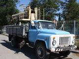 ГАЗ  53 1989 года за 1 350 000 тг. в Костанай