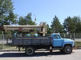 ГАЗ  53 1989 года за 1 350 000 тг. в Костанай – фото 3
