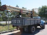 ГАЗ  53 1989 года за 1 350 000 тг. в Костанай – фото 4