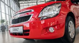 Chevrolet Cobalt 2020 года за 5 190 000 тг. в Атырау – фото 4