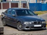 BMW 523 1996 года за 3 500 000 тг. в Жанаозен – фото 3