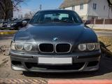 BMW 523 1996 года за 3 500 000 тг. в Жанаозен – фото 4