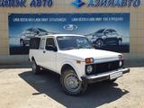 ВАЗ (Lada) 2121 Нива 2014 года за 2 200 000 тг. в Актау