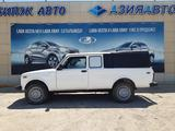 ВАЗ (Lada) 2121 Нива 2014 года за 2 200 000 тг. в Актау – фото 4