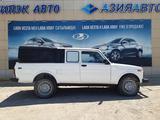 ВАЗ (Lada) 2121 Нива 2014 года за 2 200 000 тг. в Актау – фото 5