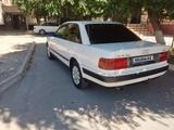 Audi 100 1993 года за 1 850 000 тг. в Тараз – фото 2