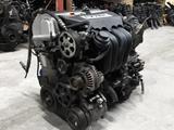 Двигатель Honda k24a 2.4 из Японии за 380 000 тг. в Костанай