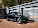 Rolls-Royce Cullinan 2021 года за 273 977 000 тг. в Алматы