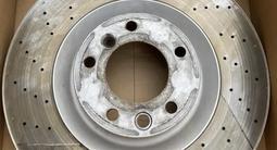 Тормозные диски w463 — G55, G63 за 200 000 тг. в Алматы