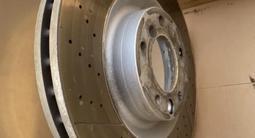 Тормозные диски w463 — G55, G63 за 200 000 тг. в Алматы – фото 2