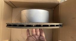 Тормозные диски w463 — G55, G63 за 200 000 тг. в Алматы – фото 3